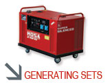 Mosa Generating Sets